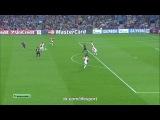 Барселона 2:0 Аякс | Гол Месси