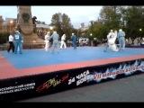 Фестиваль боевых искусств. Кудо ч.1