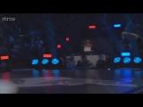 Lilou (Red Bull BC One Allstar)  показал своё истинное лицо | 2014