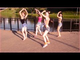 Sean Paul and Alexis Jordan - Got to love you, reggaeton fusion choreography by Alyona Energy