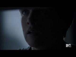 Волчонок / Teen Wolf.4 сезон.9 серия.Промо [HD]