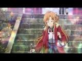 Sword Art Online  Мастера Меча Онлайн [ТВ-2] ендинг 2 ED 2