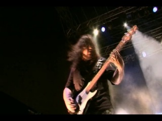 Six Feet Under - Wake The Night! (Live In Germany 2011)