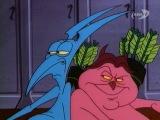Геркулес ( мультсериал ) 1998 - 1 сезон 18 серия  - Геркулес и комедия промашек
