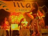 Конкурс танца живота в отеле турции