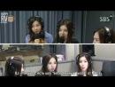 Red Velvet Radio @ Kim Chang Ryul's Old School 06.08.2014 (рус.саб)
