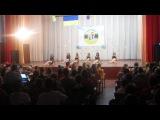 Электроник 2 лига танец
