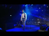 Левон Гзирян - Yesterday (Michael Bolton cover, The Beatles cover, 1-ый раунд Чемпионат мира по караоке 2014 в Стокгольме)